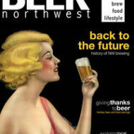 GF Beers in BeerNW Magazine