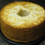 Friday Foto: Angel Food Cake