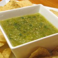 Recipe: Salsa Verde