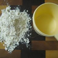 Flour Power: Making Sense of Measuring