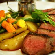 Restaurant Review: Anisette Brasserie, Santa Monica, CA