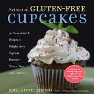 Friday Foto: Artisanal Gluten-Free Cupcakes