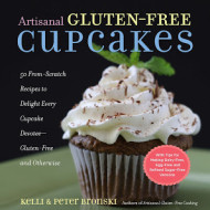 Artisanal Gluten-Free Cupcakes is Here!