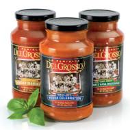 Product Review: La Famiglia DelGrosso Pasta Sauces