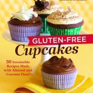 Gluten-Free Cupcakes (Elana Amsterdam)