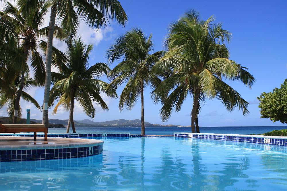 The Buccaneer, St. Croix, U.S. Virgin Islands Getaway Giveaway