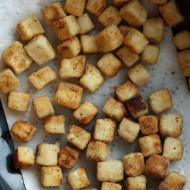 "Recipe: Easy ""Tempura"" Tofu"
