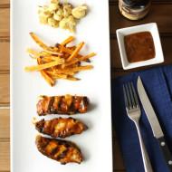 Recipe: Island BBQ Sauce