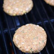 Recipe: Veggie Burgers