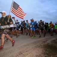Fruita Trail Marathon 2013