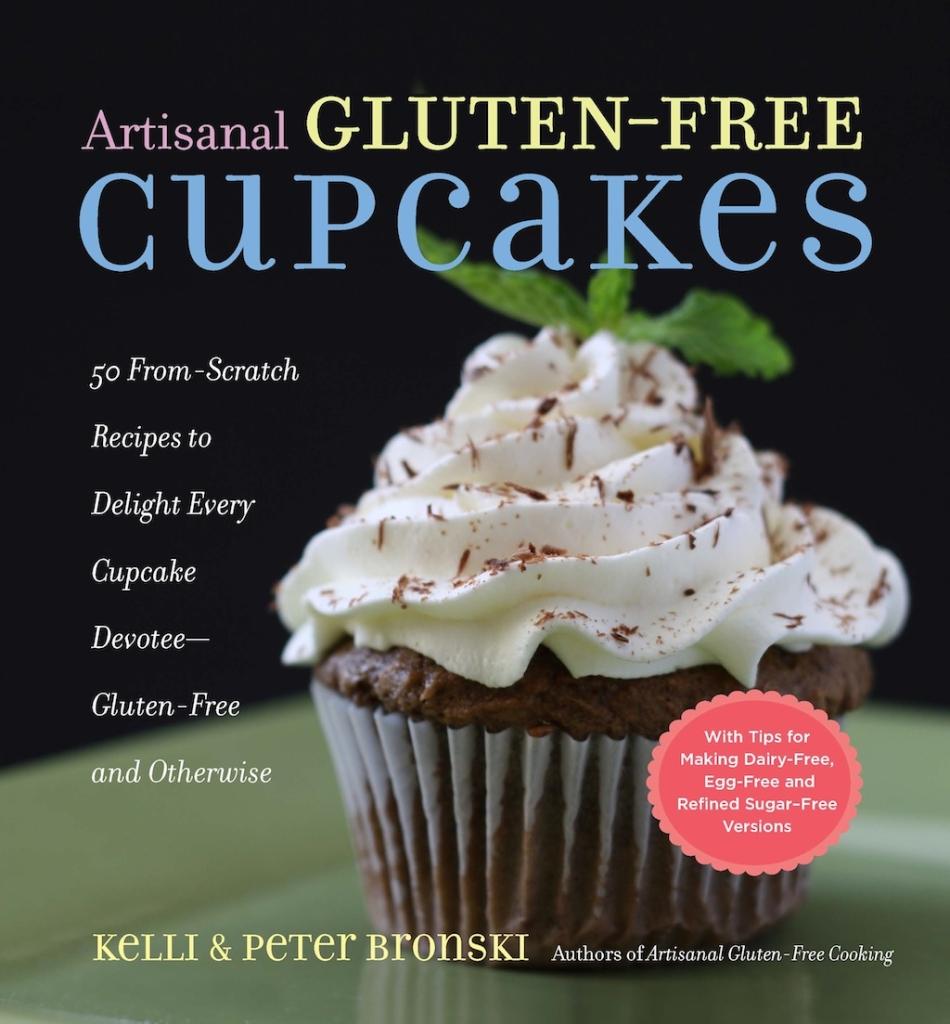 Gluten-Free, Dairy-Free Pumpkin Cupcakes - popsugar.com