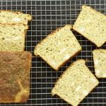 Herb Feta Bread