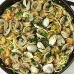 Spaghetti del Mare
