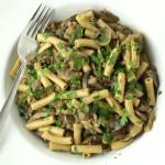 Mushroom Medley Pasta